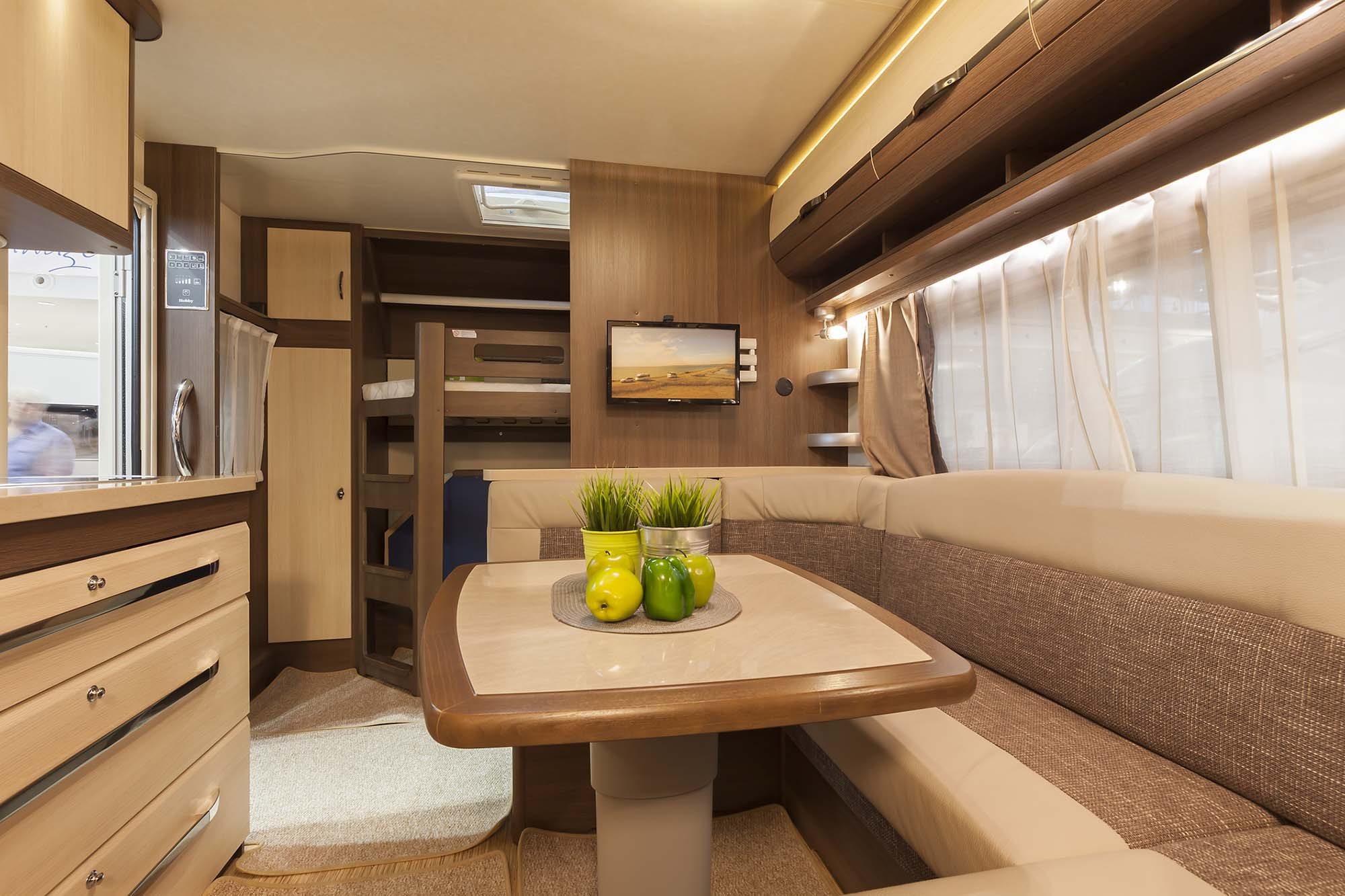 Motorhome Seating Foam & Upholstery Supplies