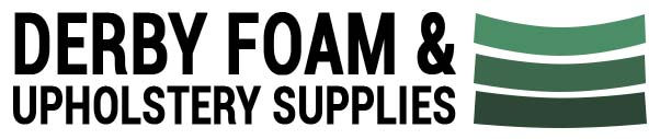 Derby Foam & Upholstery Supplies Logo